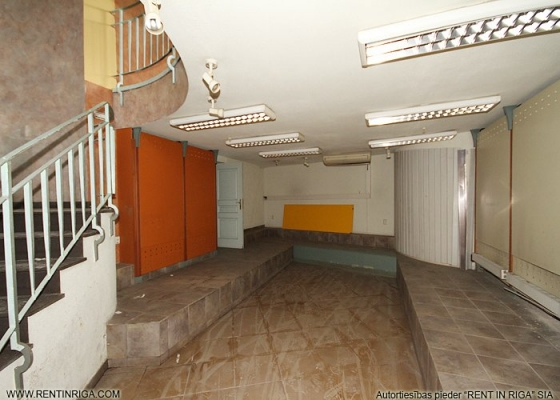 Retail premises for rent, Sadovņikova street - Image 10