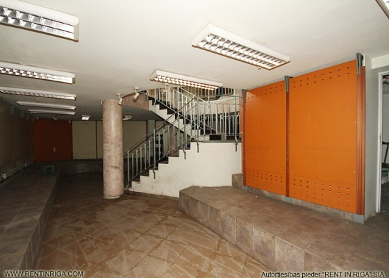 Retail premises for rent, Sadovņikova street - Image 11