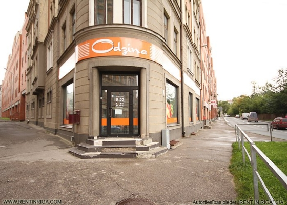 Retail premises for rent, Sadovņikova street - Image 16