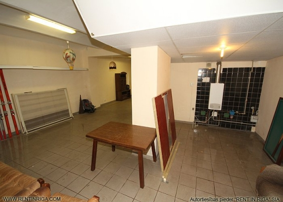 Retail premises for sale, Nometņu street - Image 6