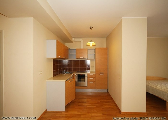 Apartment for rent, Kalpaka street 7 - Image 3