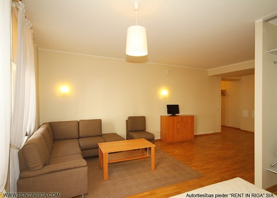 Apartment for rent, Kalpaka street 7 - Image 4
