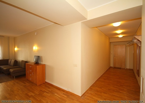 Apartment for rent, Kalpaka street 7 - Image 6