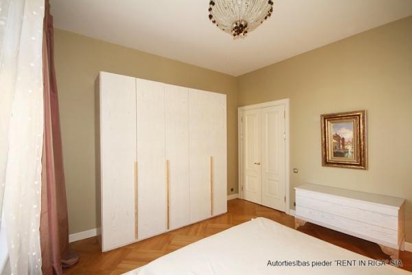 Izīrē dzīvokli, Pumpura iela 6 - Attēls 6