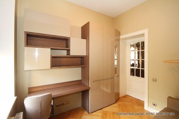 Izīrē dzīvokli, Pumpura iela 6 - Attēls 8