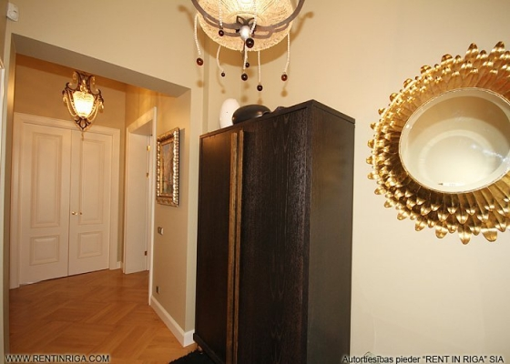 Izīrē dzīvokli, Pumpura iela 6 - Attēls 9