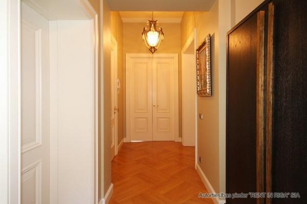Izīrē dzīvokli, Pumpura iela 6 - Attēls 12