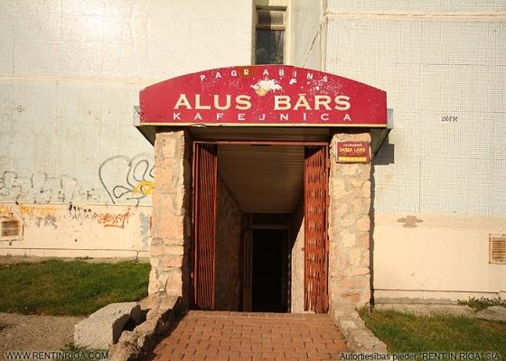 Retail premises for sale, Lubānas street - Image 1