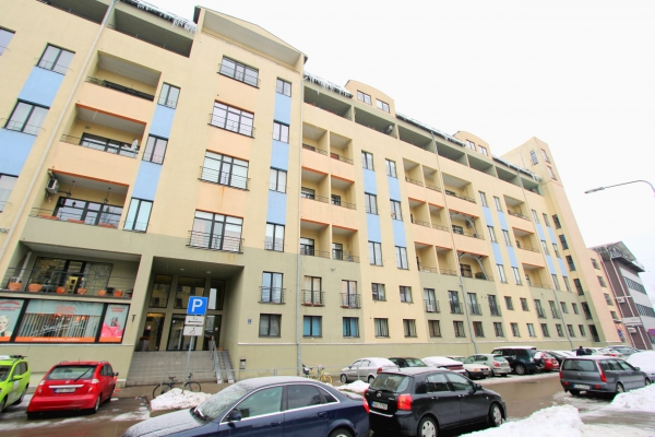 Apartment for rent, Dārzaugļu street 1 - Image 26