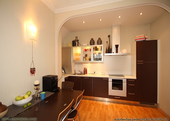 Apartment for rent, P. Brieža street 7 - Image 5