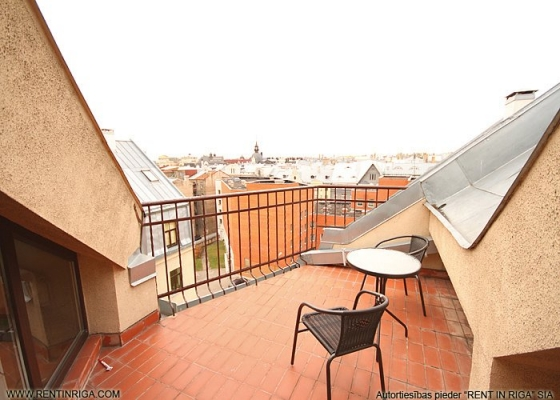 Apartment for rent, P. Brieža street 7 - Image 8