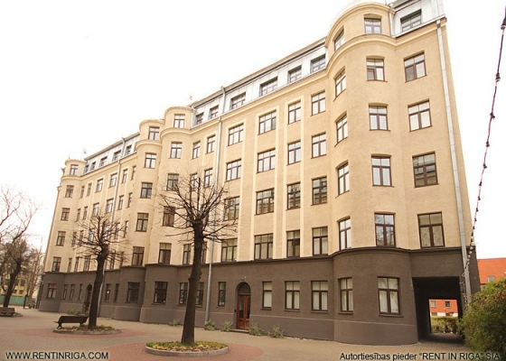 Apartment for rent, P. Brieža street 7 - Image 10