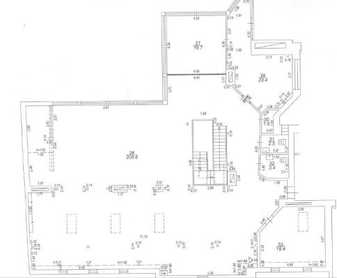 Iznomā biroju, Kr. Valdemāra iela - Attēls 24