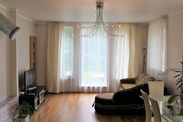 Pārdod māju, Silukalnu iela - Attēls 1