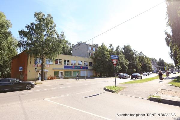 Retail premises for sale, Dzelzavas street - Image 8