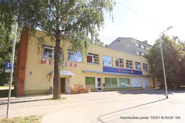 Retail premises for sale, Dzelzavas street - Image 2