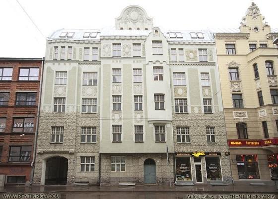 Apartment for sale, Matīsa street 41 - Image 13