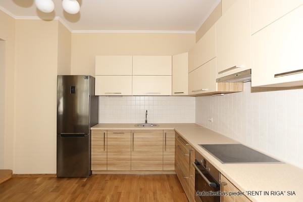 Apartment for sale, Matīsa street 41 - Image 2