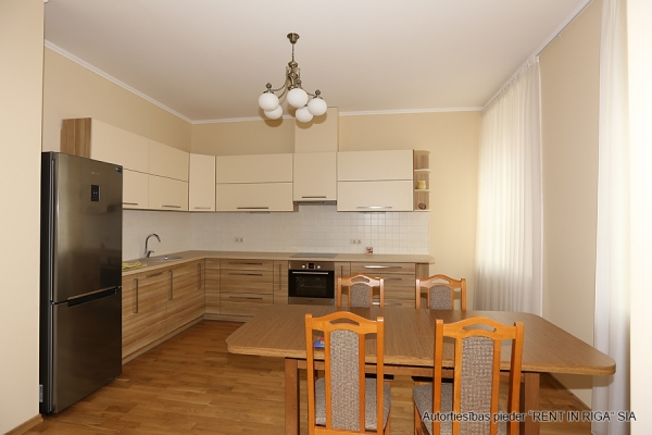 Apartment for sale, Matīsa street 41 - Image 1