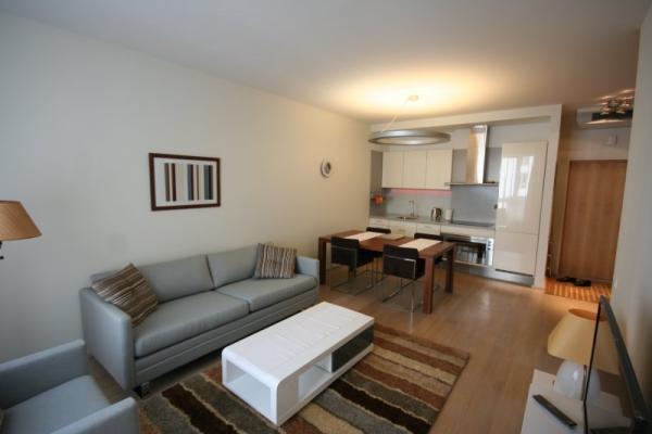 Apartment for rent, Republikas laukums street 3 - Image 2