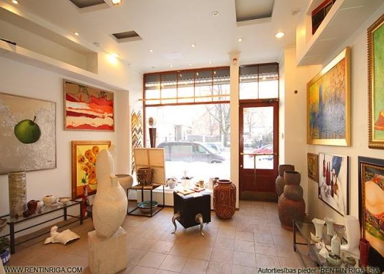 Retail premises for sale, Ģertrūdes street - Image 9