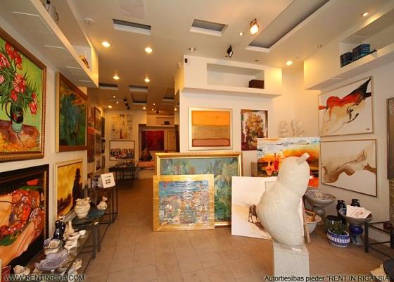Pārdod tirdzniecības telpas, Ģertrūdes iela - Attēls 10