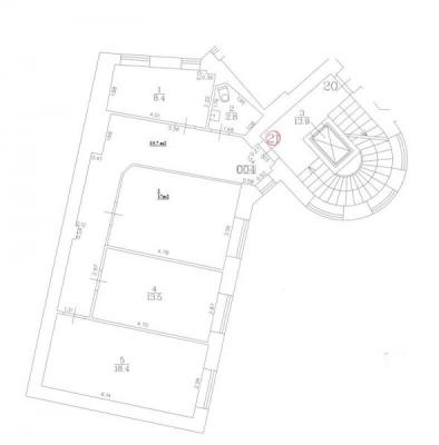 Iznomā biroju, Stabu iela - Attēls 13