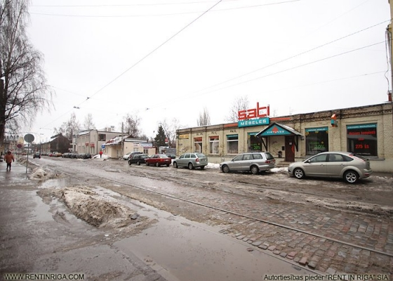 Retail premises for sale, Barona street - Image 3