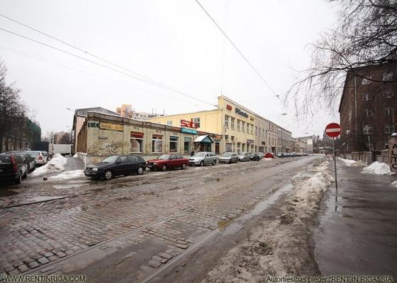 Retail premises for sale, Barona street - Image 4