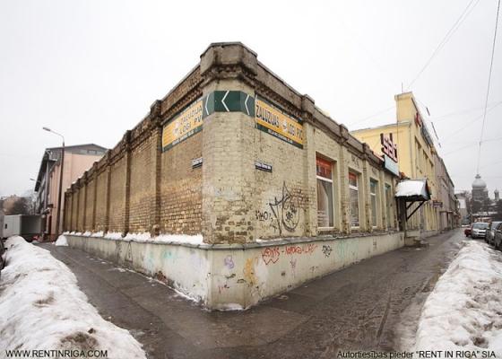 Retail premises for sale, Barona street - Image 5