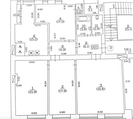 Iznomā biroju, Blaumaņa iela - Attēls 16