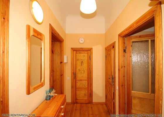 Apartment for rent, Tērbatas street 85 - Image 13