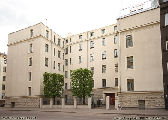 Apartment for sale, Vidus street 11 - Image 1
