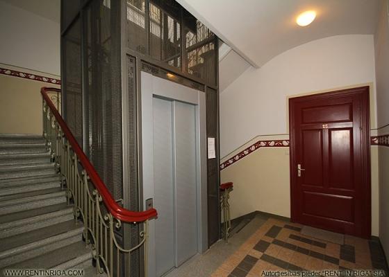 Pārdod dzīvokli, Vidus iela 11 - Attēls 9