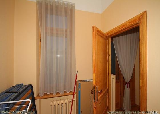 Izīrē dzīvokli, Tērbatas iela 85 - Attēls 9