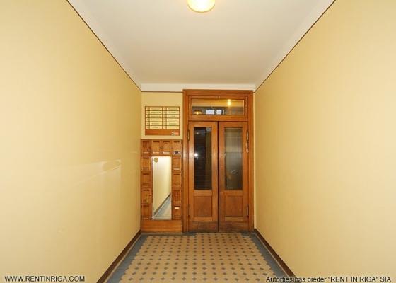 Izīrē dzīvokli, Tērbatas iela 85 - Attēls 14