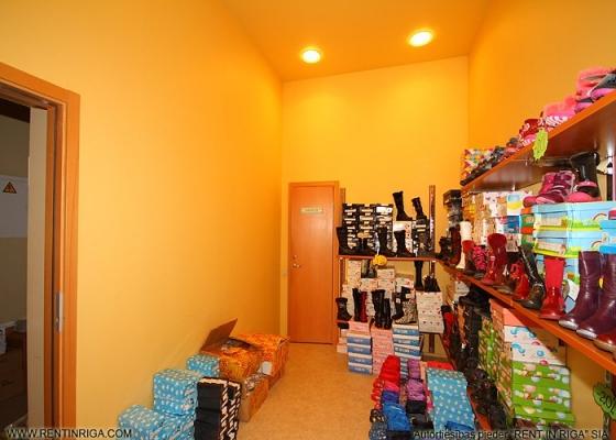 Pārdod tirdzniecības telpas, Matīsa iela - Attēls 5