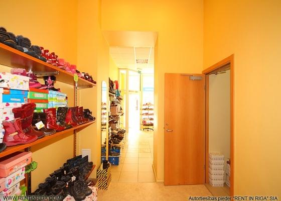 Retail premises for sale, Matīsa street - Image 4