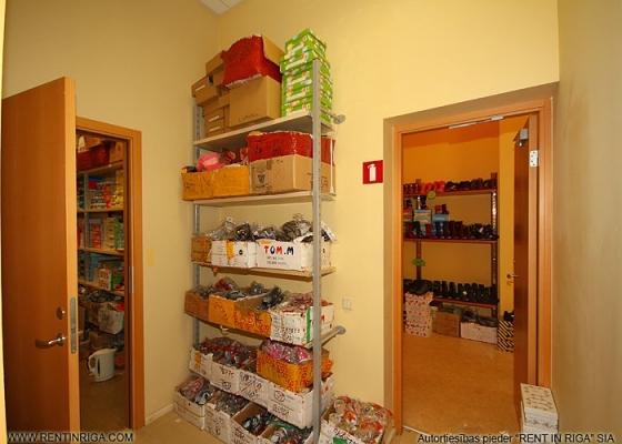 Retail premises for sale, Matīsa street - Image 11