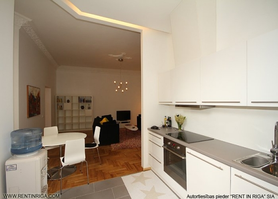 Apartment for rent, Valdemāra street 23 - Image 5