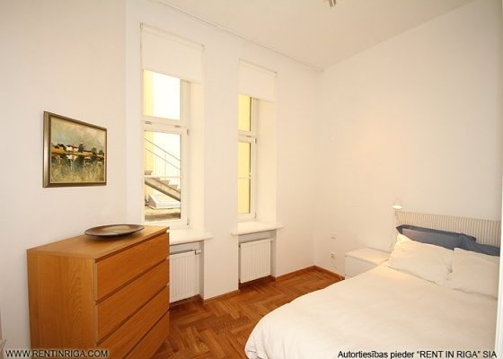 Apartment for rent, Valdemāra street 23 - Image 6