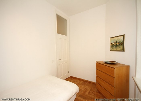 Apartment for rent, Valdemāra street 23 - Image 7