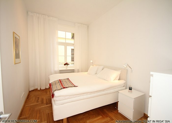 Apartment for rent, Valdemāra street 23 - Image 9