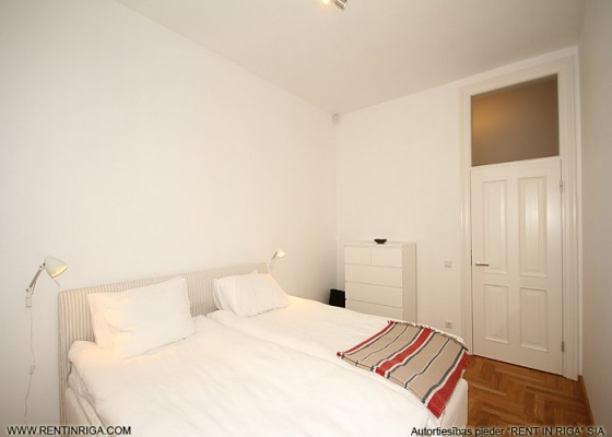 Apartment for rent, Valdemāra street 23 - Image 10