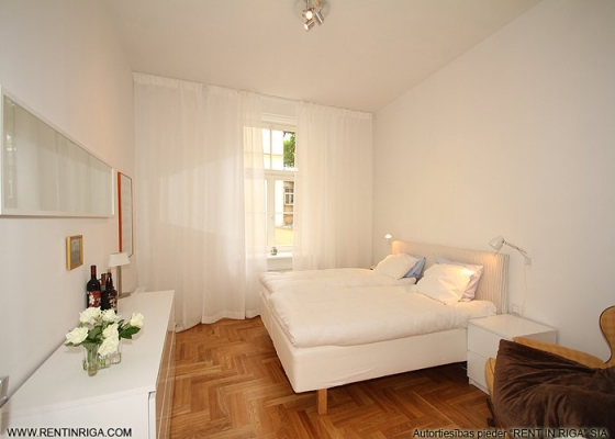 Apartment for rent, Valdemāra street 23 - Image 12
