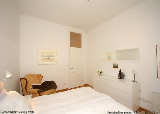 Apartment for rent, Valdemāra street 23 - Image 13