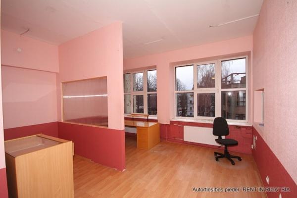 Iznomā biroju, Pērnavas iela - Attēls 1
