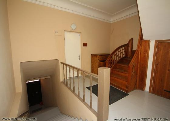 Izīrē dzīvokli, Audēju iela 6 - Attēls 1