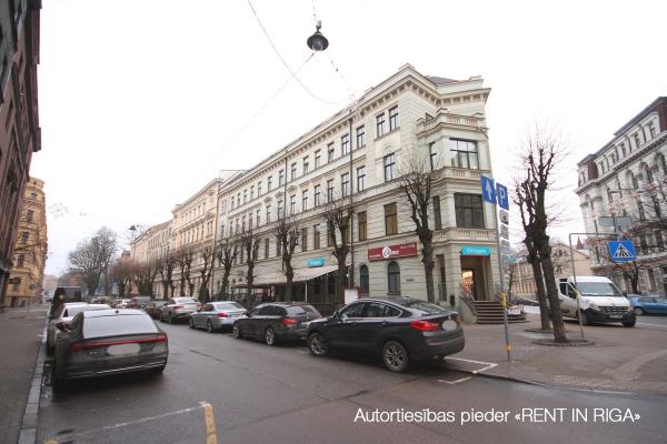 Iznomā biroju, Antonijas iela - Attēls 11
