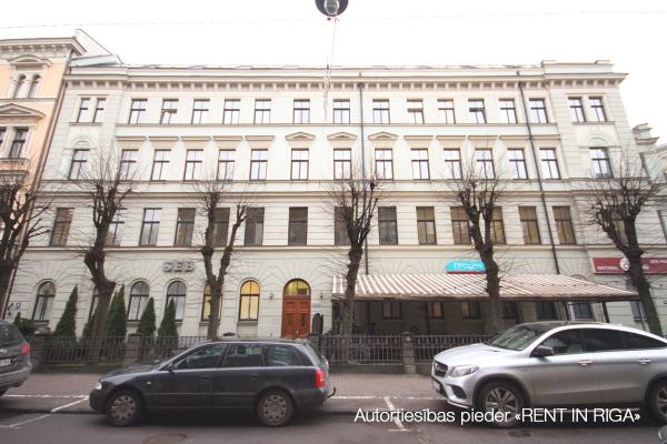 Iznomā biroju, Antonijas iela - Attēls 10